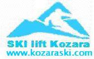 Kozara ski lift